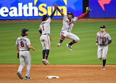 Atlanta Braves vs. Miami Marlins at SunTrust Park
