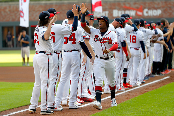 Atlanta Braves vs. Philadelphia Phillies - Home Opener [CANCELLED] at Truist Park